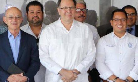 """LAS TRAICIONES DEL DRAGÓN DE MONTEMORELOS QUE LANZA LUMBRE A SUS ENEMIGOS DE ¡ MORENA! ES  """"EL PAN"""" DE CADA DÍA EN LA TIERRA NARANJERA"""