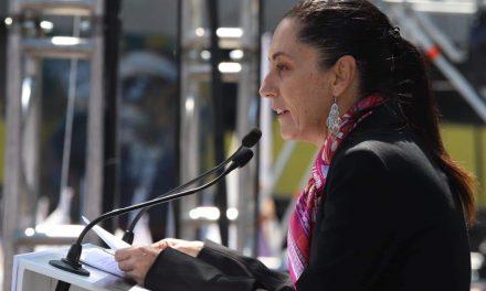 A 200 DÍAS DE GOBIERNO, CLAUDIA SHEINBAUM COMPARTE REPORTE DE HECHOS