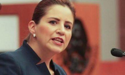 PIDEN DIPUTADAS CAMBIOS EN LEY NACIONAL DE EXTINCIÓN DE DOMINIOS