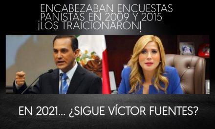 """LA CACERÍA DE BRUJAS EMPEZÓ RÁPIDO EN ACCIÓN NACIONAL, EL 30 DE JUNIO """"ALERTAMOS"""" QUE A SU MEJOR GALLO (VÍCTOR FUENTES) LO TRAICIONARÍAN Y LA VIEJA CÚPULA ASUMIÓ ROL DE SEPULTUREROS HACIÉNDOLE EL TRABAJO SUCIO A CHEFO Y GRACIA"""