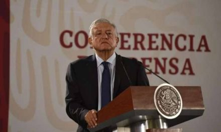 NO ESTAN JUSTIFICADAS PROTESTAS DE PF: AMLO