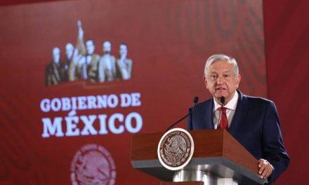 MÉXICO SIGUE DISPUESTO PARA IR POR LOS BIENES DEL CHAPO GUZMÁN