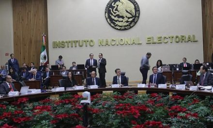 SE PLANEA RECORTE DEL 74% A PARTIDOS