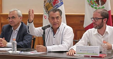 NUEVO LEÓN INSTALA COMITÉ DE SEGURIDAD FERROVIARIA