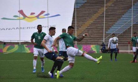 SELECCIÓN MEXICANA VENCE A LA GRAN ARGENTINA