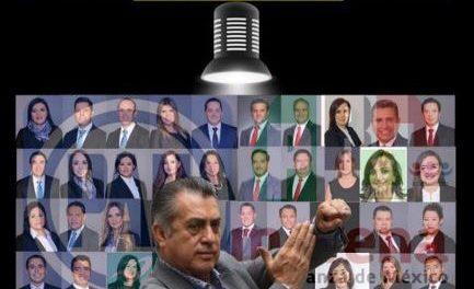 """LA NUEVA ERA DIGITAL TRAJO CONSIGO """"EXPERTOS"""" LEGALES EN TODOS LOS TEMAS  Y EN CASO """"BRONCO"""" MÁS, PERO, ANÓTENLE: NO HABRÁ DESTITUCIÓN Y SI LA HUBIERA JAIME GANARÁ SU REINSTALACIÓN"""