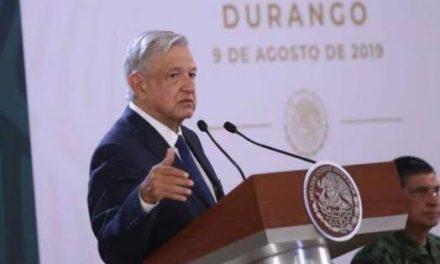 PRESIDENTE GARANTIZA A CIUDADANOS SEGURIDAD