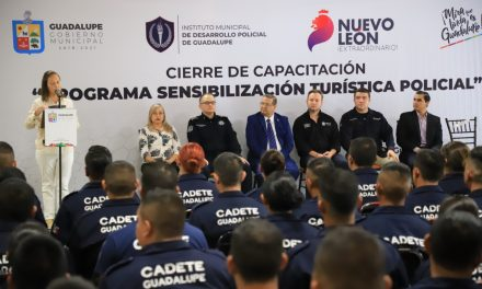 GUADALUPE MEJORARÁ SEGURIDAD PARA TURISTAS