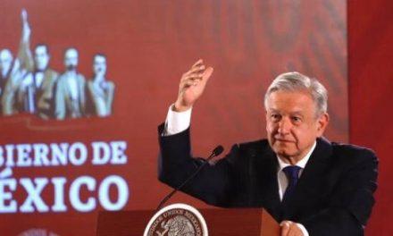 NO EXISTE LA REPRESION EN MÉXICO
