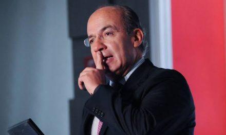 LÓPEZ OBRADOR ASEGURA QUE LA CULPA DEL EXCESO DE VIOLENCIA CON EL NARCOTRÁFICO ES GRACIAS A CALDERÓN