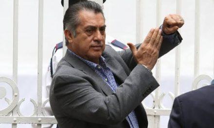 EL GOBIERNO ESTATAL VA DE MAL EN PEOR.