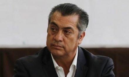 LE DOBLAN LA MANO AL BRONCO. TEPJF CONFIRMA SANCIÓN EN SU CONTRA