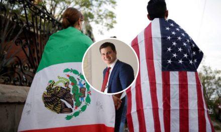 EL SUEÑO AMERICANO SERÍA POSIBLE CON DANIEL MCCARTHY: OFRECE QUE 30 MILLONES DE MEXICANOS ¡SE ADHIERAN A ESTADOS UNIDOS!