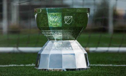TIGRES Y CRUZ AZUL SE VEN LAS CARAS EN LA FINAL DE LA LEAGUES CUP