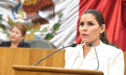 PIDE KARINA BARRÓN COMPARECENCIA DE SEGURIDAD ANTE ALTOS INDICES DE VIOLENCIA
