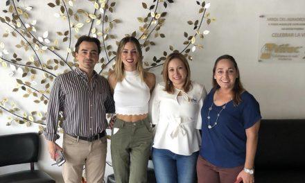 MARIANA RODRIGUEZ DONARÁ DINERO A ORGANIZACIÓN VIDA Y FAMILIA DE MONTERREY QUE PRESIDE EX REGIDORA CATY PÉREZ BULNES