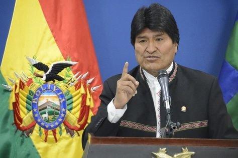 HISTÓRICO, BOLIVIA SE VA A SEGUNDA VUELTA ELECTORAL