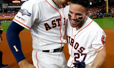 ¡ES HOY, ES HOY! ARRANCA LA SERIE MUNDIAL 2019 MLB