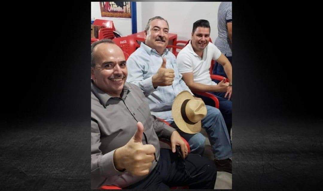MAURO GUERRA A TRAVÉS DE ESPOSO DE LA DIPUTADA ITZEL CASTILLO LE PREPARA A SU CUÑADO UNA TRAICIÓN ÉPICA (OTRA VEZ)