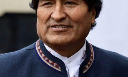 CONVOCAN A NUEVAS ELECCIONES EN BOLIVIA