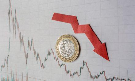 PREVÉN RECESIÓN, DEBIDO A QUE EL PIB NO CRECE EN MÉXICO