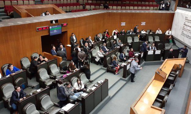 APRUEBAN DE FORMA UNÁNIME PAQUETE FISCAL 2020