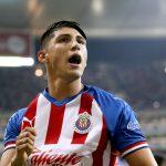 PULIDO, NUEVO REFUERZO DEL SPORTING KC DE LA MLS