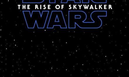 STAR WARS: THE RISE OF SKYWALKER' CIERRE DEFINITIVO DE LA SAGA.