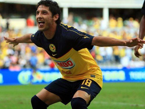 Ángel Reyna tunde con todo a Giovani Dos Santos