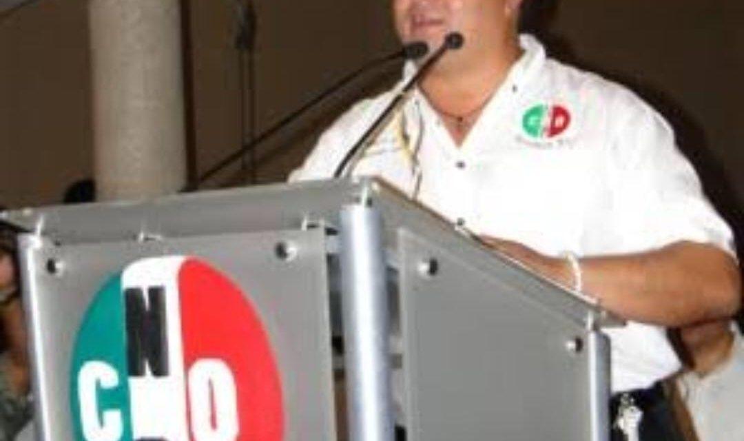 INICIARÁ LA FISCALÍA ANTICORRUPCIÓN CARPETA DE INVESTIGACIÓN EN CONTRA DE RAMIRO GONZÁLEZ, PUEDE DESPEDIRSE DE SU COORDINACIÓN