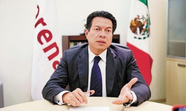 PREVEN INICIATIVA DE AMLO SOBRE FINANCIAMIENTO DE PARTIDOS POLITICOS