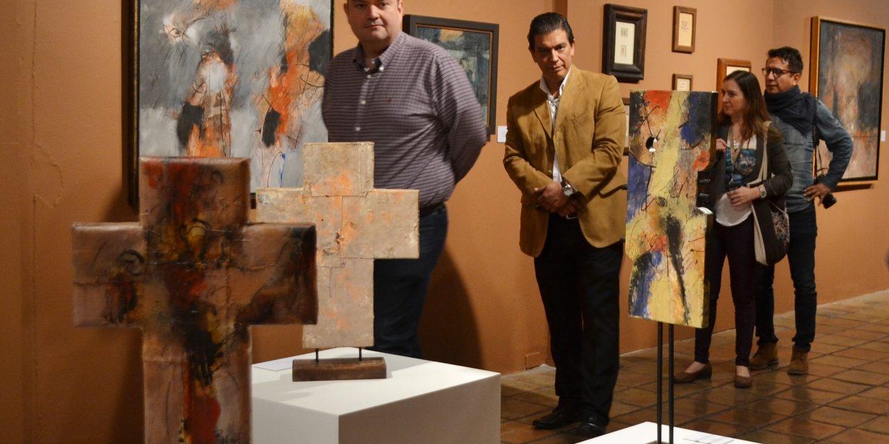 EL MUNICIPIO DE MONTERREY INAUGURÓ UN EXPOSICIÓN EN EL MUSEO METROPOLITANO EN HONOR A FÉLIX ZAPATA