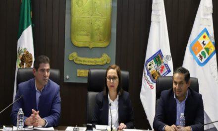GUADALUPE TENDRÁ REGLAMENTO EN ATENCIÓN A VÍCTIMAS POR DESAPARICIÓN FORZADA