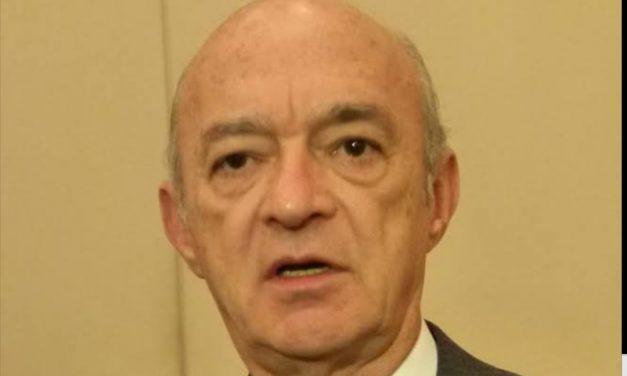 EL ECOCIDIO DE LA HUESTECA TIENE NOMBRE Y APELLIDO: FERNANDO ELIZONDO