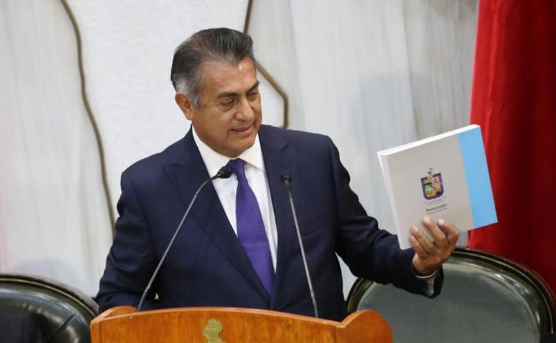 """EL CONGRESO NO LO PUEDE TOCAR PERO LA SUPREMA CORTE DE JUSTICIA, """"SI"""""""