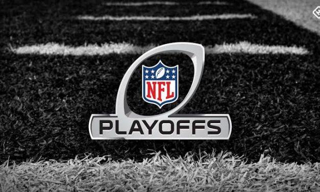 ARRANCAN DIVISIONALES PARA LA NFL EN BUSCA DEL SUPER BOWL
