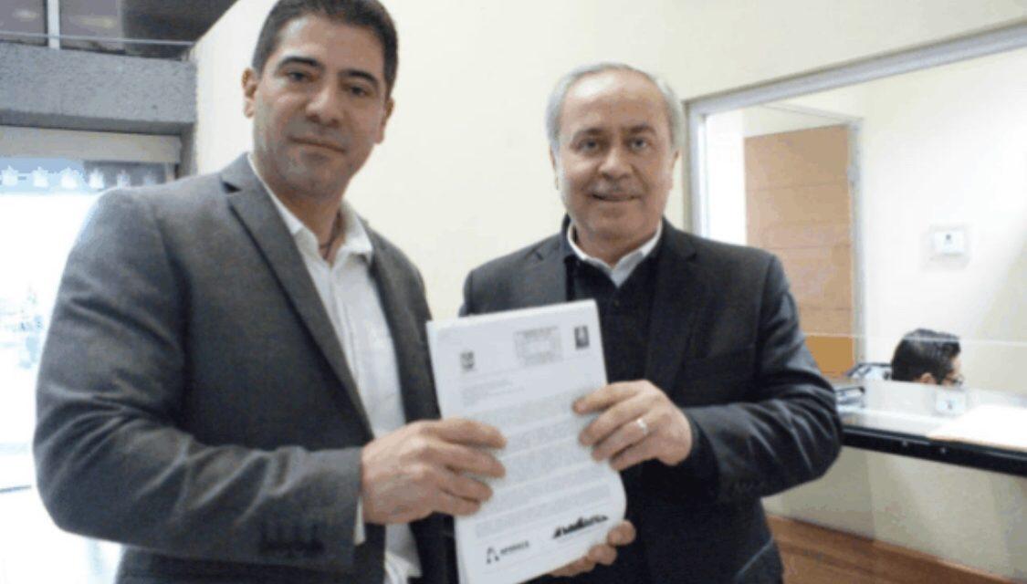 SOLICITAN A CONGRESO ATENDER LIMITACIONES TERRITORIALES DE APODACA Y GUADALUPE