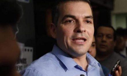 MAURO GUERRA AL ESTILO DE LÓPEZ OBRADOR LE DICE A SUS CUADROS PANISTAS: ¡FUCHI, GUÁCALA! PORQUE NO DAN EL KILO Y BUSCARÁ CUADROS DONDE SE PUEDA