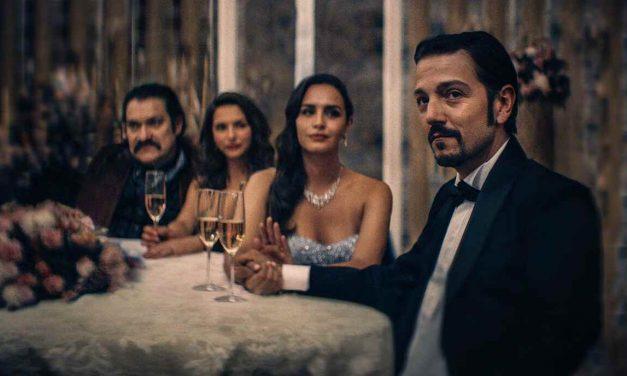 NARCOS MEXICO LLEGA CON SORPRESAS A NETFLIX