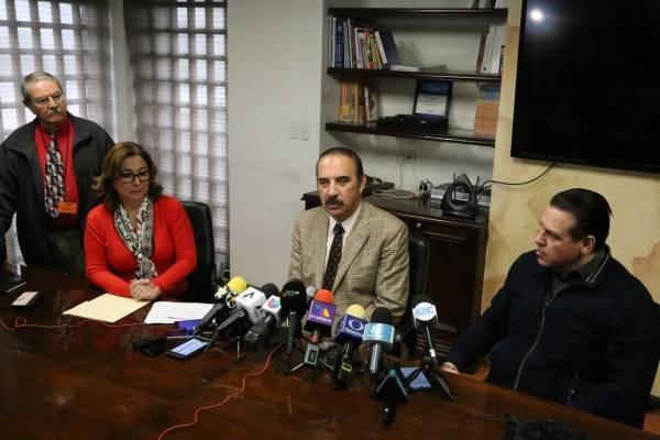 DESCARTAN CASO DE CORONAVIRUS EN NUEVO LEÓN TRAS ALERTA DE CASO SOSPECHOSO