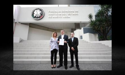 AUDITORÍA SUPERIOR DE LA FEDERACIÓN DETECTA DESFALCO POR CASI 28 MILLONES EN MUNICIPIOS PANISTAS DE SANTA CATARINA, CADEREYTA Y CERRALVO
