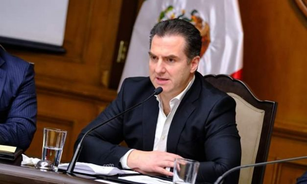 ADRIÁN DE LA GARZA NO TOLERARÁ CORRUPCIÓN EN SU AYUNTAMIENTO