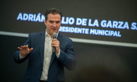 MONTERREY SEGUIRÁ SIENDO PUNTA DE LANZA EN INTELIGENCIA E INVESTIGACIÓN