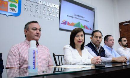 SE BAJA EL SUELDO UN 50%, TODO SERÁ DONADO PARA UN PROGRAMA ALIMENTARIO A SECTORES VULNERABLES