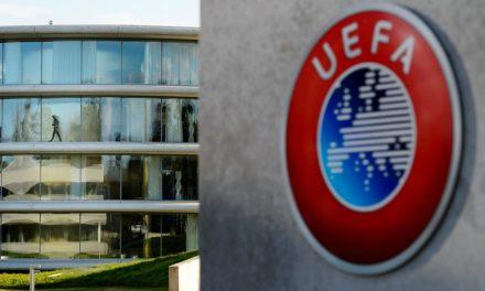 SE DETIENE EL DEPORTE MÁS BONITO DEL MUNDO, UEFA POSPONE LA EURO HASTA 2021