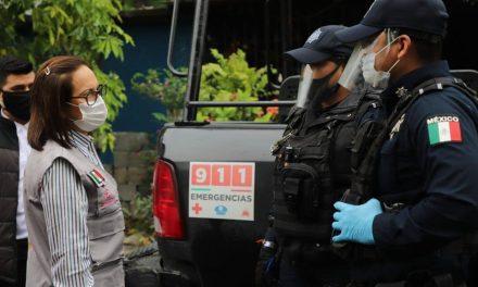 DESTACAN LABOR DE POLICÍA DE GUADALUPE A NIVEL NACIONAL