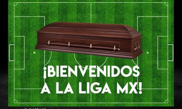 """¿POR QUÉ RAZONE$ ANDRÉS MANUEL LÓPEZ OBRADOR Y GATTEL NO DAN GOLPE A LA MESA Y """"CLAUSURAN"""" FÚTBOL MEXICANO? ¿SERÁ QUE LAS TELEVISORAS IMPONDRÁN SU LEY? ELLO AÚN Y ARRIESGANDO MILES DE VIDAS"""