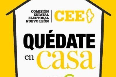 CEE CONTINUARÁ CERRADA HASTA EL 15 DE JUNIO
