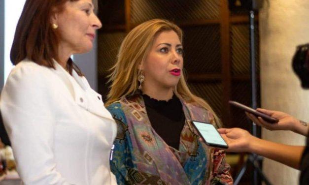 RECHAZA PAOLA GONZÁLEZ INFAMIA DE QUE EL INEGI FISCALICE A LOS MEXICANOS