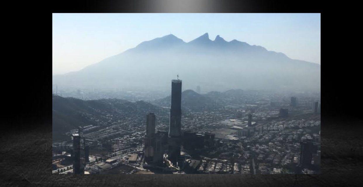 GOBIERNO DE NUEVO LEÓN DESACTIVA ALERTA DE MALA CALIDAD EN EL AIRE DE LA ZONA METROPOLITANA